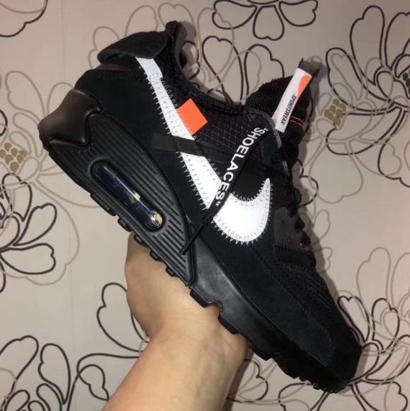 Nike Shoes | Nike Air Max 9 Off White